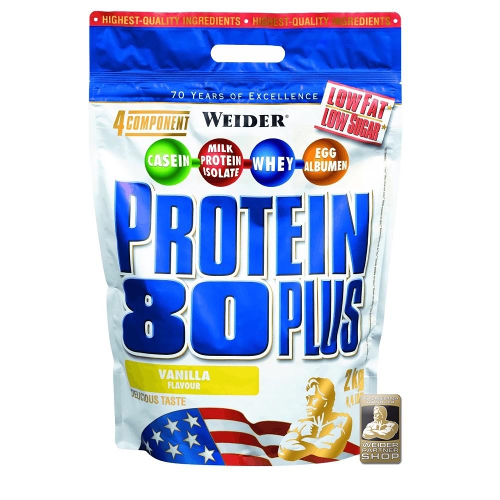 Weider protein plus mehrkomponenten eiweiß kg